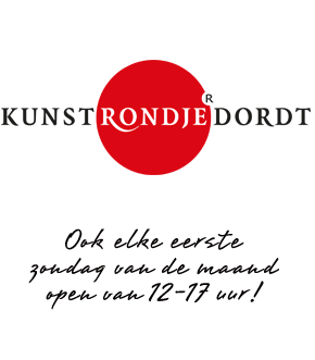 Kunstrondje Dordt