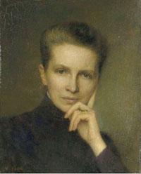 <p>Oog in oog - Portretten uit eigen collectie - in het Dordrechts Museum</p>