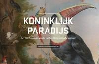 Aert Schouman en de verbeelding van de natuur in het Dordrechts Museum