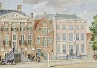 Dordrechts Museum: ontdek het Dordrecht van Schouman met een  Stadswandeling