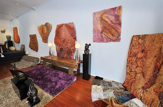 Galerie In Huis : Kleur galerie aan huis in kunstrondje dordt