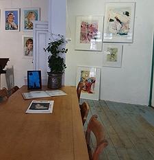 Galerie Atelier 27