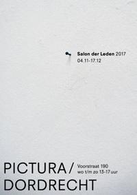 Opening Salon der Leden in Pictura
