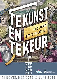 Te kunst en te keur in Het Hof van Nederland